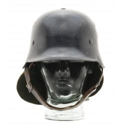 German WWII Fire Police...