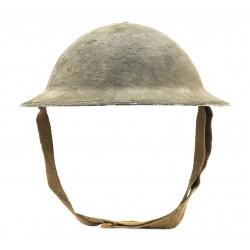 British WWII Mark II Helmet...