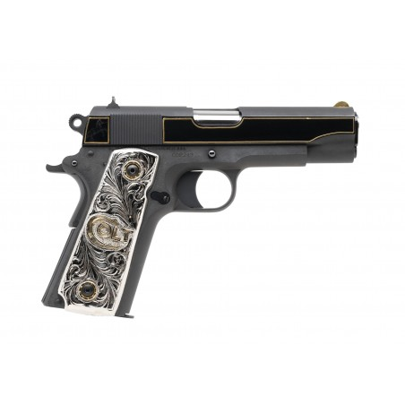 Colt Gold Line Commander .45 ACP (C17477) New