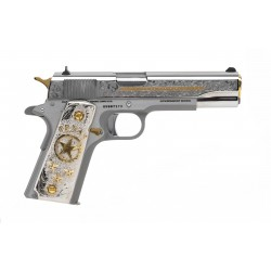 Colt Silver & Gold Special...