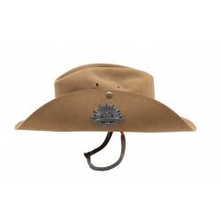Australian WWII Slouch Hat...