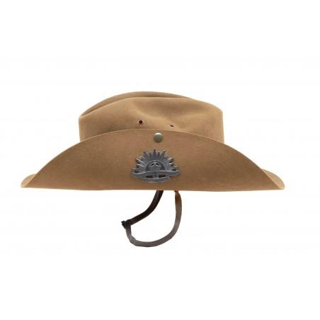 Australian WWII Slouch Hat (MM1457)