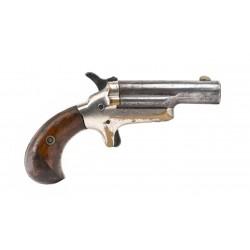 "Colt Third Model ""Thuer""..."
