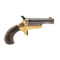 Colt Third Model Deringer...