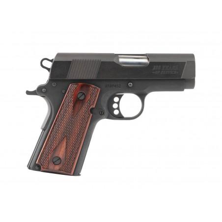 Colt New Agent .45 ACP (C17462)