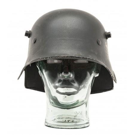 German Model 1918 Transitional Helmet (MM1472)