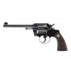 Colt Official Police 38...