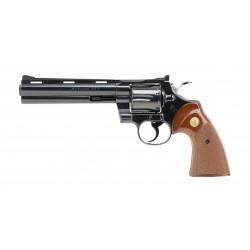 Colt Python .357 Magnum...
