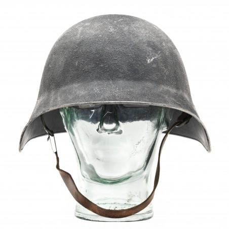 Swiss Model 1918 Combat Helmet (MM1468)