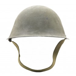 British 1944 Mark IV Helmet...