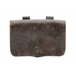 Civil War Cartridge Box...
