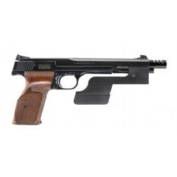 Smith & Wesson 41 .22LR...