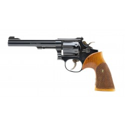 Smith & Wesson 17-5 22LR...
