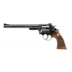Smith & Wesson 53 .22 Jet...