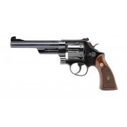 Smith & Wesson Pre-27 .357...