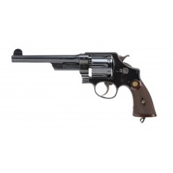 Smith & Wesson Triple Lock...