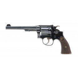Smith & Wesson K22...