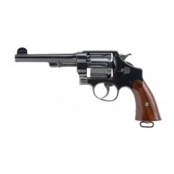 Smith & Wesson 1917 45ACP...