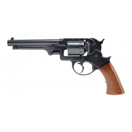 Pietta Starr 1858 Black Powder Revolver (PR54733)