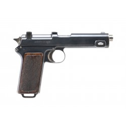 Chilean Contract Steyr 1912...