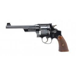Smith & Wesson 38/44...