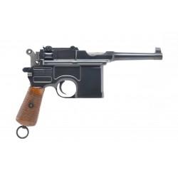 Mauser Late Post WWI Bolo...