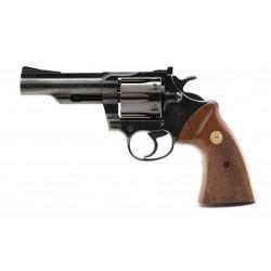 Colt Trooper MK III .22...
