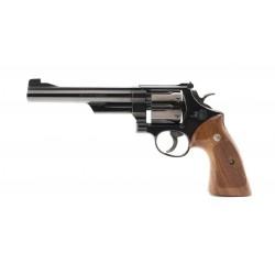 Smith & Wesson 25-2 45 ACP...