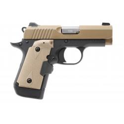 Kimber Micro 9 9mm (NGZ681)...
