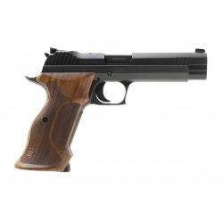 Sig Sauer P210 Target 9mm...