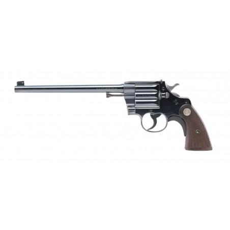 Colt Camp Perry .22 LR (C17488)