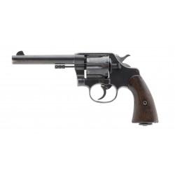 Colt 1909 .45 LC Caliber...
