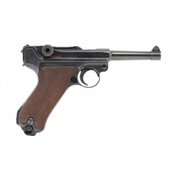 Mauser Portugese Contract...