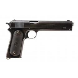 Colt 1902 Military Model...