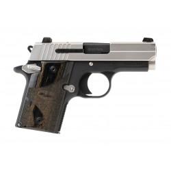 Sig Sauer P938 9mm (PR53810)