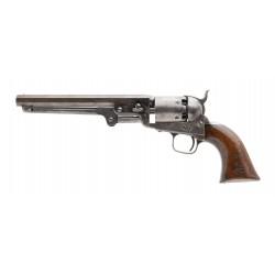 Rare Colt 1851 Navy Upper...