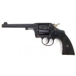 Colt New Army .38 Colt (C5566)