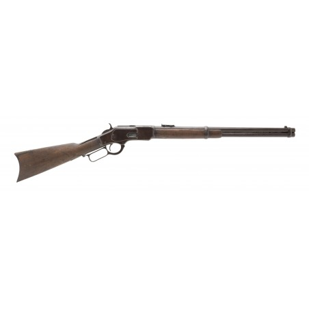 Winchester 1873 Saddle Ring Carbine (AW213)