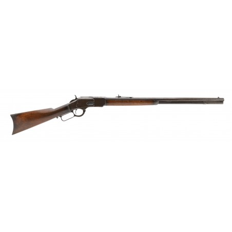 Winchester 1873 Rifle 32-20 (W11332)