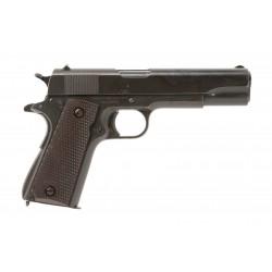 Colt 1911A1 .45ACP (C17472)