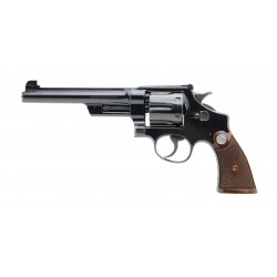 Smith & Wesson Registered...