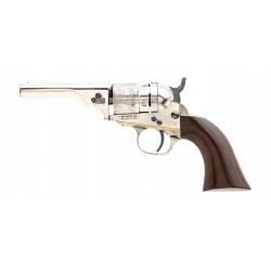 Beautiful Colt 1862 Pocket...