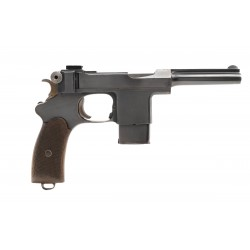 Bergman Mars 1903 9mm Largo...