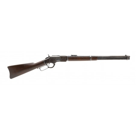 Winchester 1873 Saddle Ring Carbine (AW209)