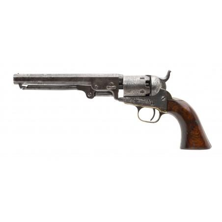 Colt 1849 Pocket Revolver (AC246)