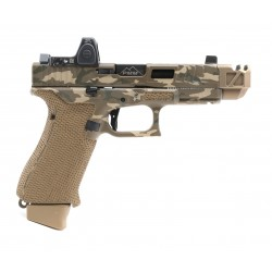 Glock 19X 9mm (PR54173)