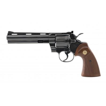 Colt Python .357 Magnum (C17490)