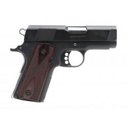 Colt New Agent .45 ACP...