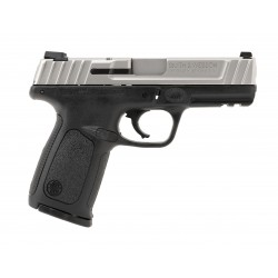 Smith & Wesson SD40 VE .40...
