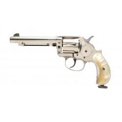 "Colt 1878 DA 45 LC w 5 ½""..."